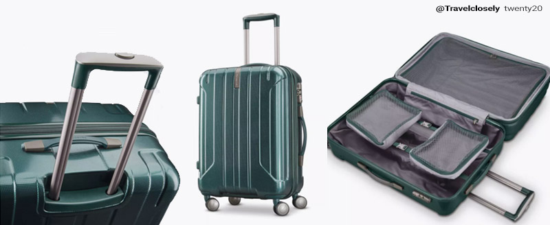 Best Checked Luggage 2020.9 Best Affordable Carry On Bags Available Online 2020